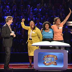 """The American Bible Challenge"" Season 2"