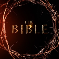 """The Bible"" Premiere Takes Top Spot in Cable Ratings"