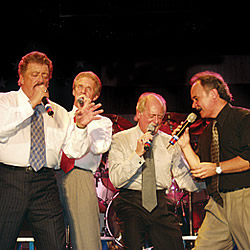 The Statler Brothers: Enjoying the View