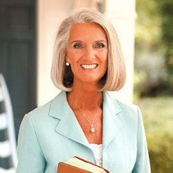 Anne Graham Lotz: Fanning the Flame