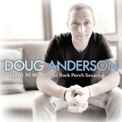 'Feeling at Home: The Back Porch Sessions'