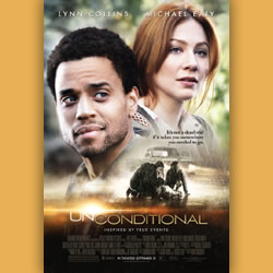 'Unconditional' DVD
