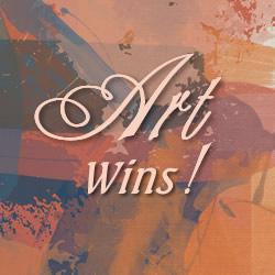 Art Wins!