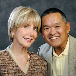 Heart of the Matter: Ken and Joni Eareckson Tada