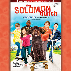 """The Solomon Bunch"" Giveaway"