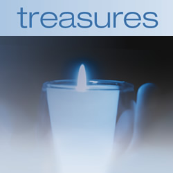 Treasures: The Art, the Argument, the Burning