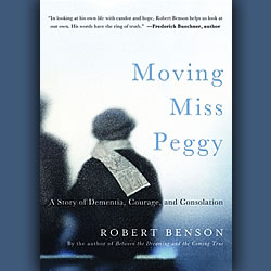 Book Spotlight: 'Moving Miss Peggy
