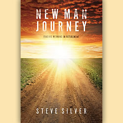 Book Spotlight: 'New Man Journey'