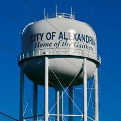 About Alexandria Indiana, Did You Know....?