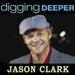 Digging Deeper: Jason Clark