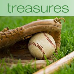 Treasures: A Field of Dreams