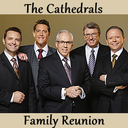 A Weekend to Remember: The Cathedrals Family Reunion