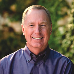 Author Talk: Max Lucado