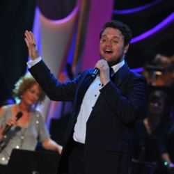 """David Phelps Classic"" Premieres on PBS Arts"