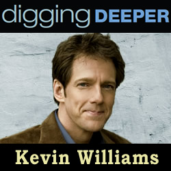 Digging Deeper: Kevin Williams