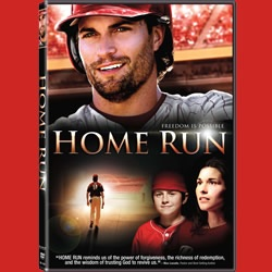 """Home Run"" DVD Release"