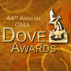 Homecoming Friends Nominated for 2013 Dove Awards