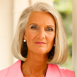 AUTHOR TALK: Anne Graham Lotz