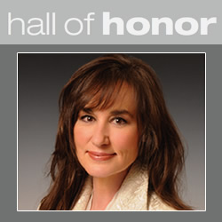 Hall of Honor: Annie Herring