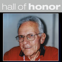 Hall of Honor: George Gaither
