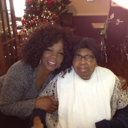 Lynda Randle's Mother Passes Away