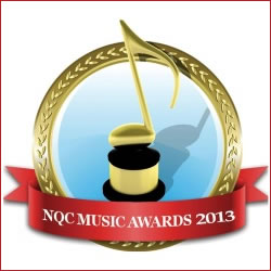 NQC Music Awards 2013