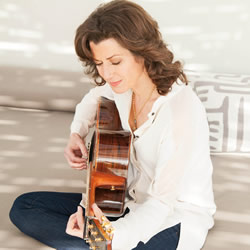 Amy Grant: The View From Here