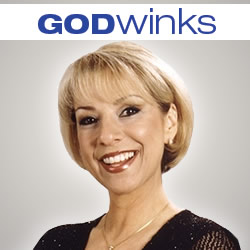 Louise DuArt: When Does God Wink The Most?
