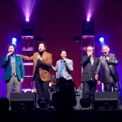 Gaither Vocal Band Nominated for Multiple Dove Awards