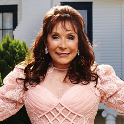 Heart of the Matter: Loretta Lynn