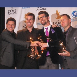 2013 Dove Awards Winners