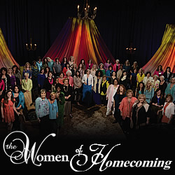 The Women of Homecoming