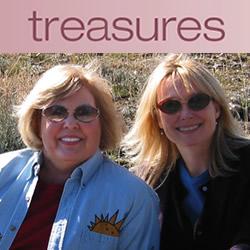Treasures: Sisters