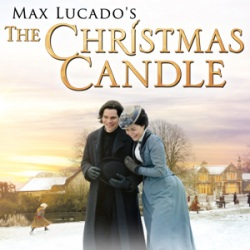 "Presenting ""The Christmas Candle"""