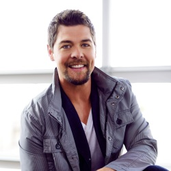 Jason Crabb in the Funny Papers!