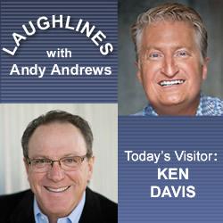 Laughlines: Ken Davis