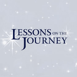 Lessons On The Journey
