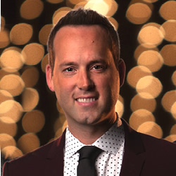 Ryan Seaton: Merry and Bright