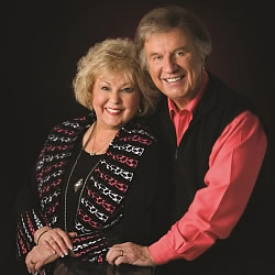 Bill and Gloria Gaither Celebrate 51 Years of Marriage