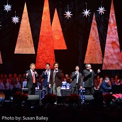 Gaither Concert Raises $600,000+ for Homeless