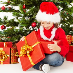 What Was Your Favorite Childhood Christmas Gift?