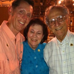 Tim Lovelace's Mother Goes to Her Heavenly Home
