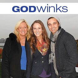 Karen Kingsbury's Song-Inspired GODwink