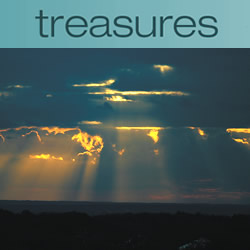 Treasures: A Rendezvous With Destiny
