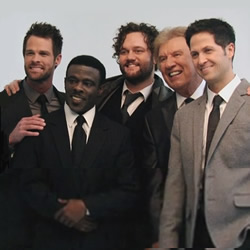 A New Era for the Gaither Vocal Band!