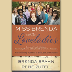 'Miss Brenda and the Loveladies'