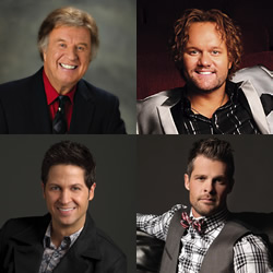 The Gaither Vocal Band: Tradition & Change