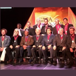 Gaither Vocal Band Inducted into GMA Hall of Fame