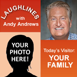Laughlines: Your Family