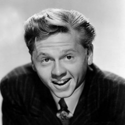 Farewell, Mickey Rooney